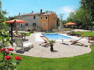 3 bedroom Villa in Strmac, Istarska Županija, Croatia - 5685185