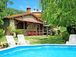 2 bedroom Villa in Dicomano, Tuscany, Italy : ref 5446691