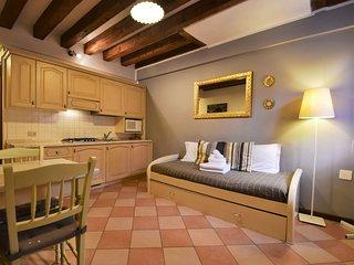 1 bedroom Apartment in Sestiere di Castello, Veneto, Italy : ref 5516247