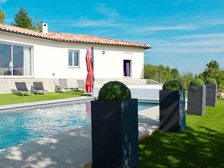 3 bedroom Villa in Montmeyan, Provence-Alpes-Cote d'Azur, France : ref 5683837