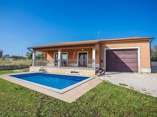 2 bedroom Villa in Mali Ježenj, Istarska Županija, Croatia - 5684442
