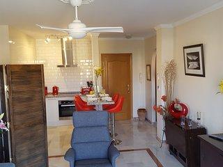 Luxury Maria Teresa apartment