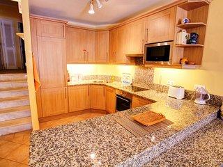 Vale do Lobo Apartment Sleeps 2 with Air Con and WiFi - 5681345