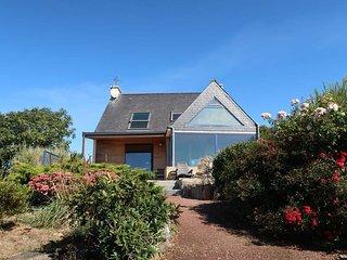 4 bedroom Villa in Crozon, Brittany, France : ref 5438097