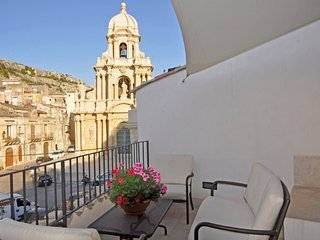 2 bedroom Apartment in Scicli, Sicily, Italy : ref 5218302