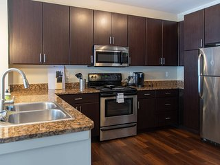1BR Apartment in the Crossroads of America by Mint House