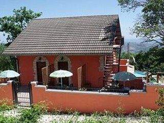 Casa vacanze al Parco Nazionale del Gran Sasso