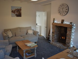 Holiday Cottage in Hunwick, County Durham near Kynren Bishop Auckland