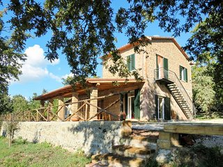 2 bedroom Villa in Sant'Antonio, Latium, Italy - 5684027