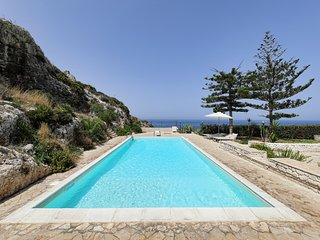 4 bedroom Villa in Plemmirio, Sicily, Italy : ref 5247397