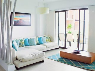 Modern LOFT with amenities at the beach