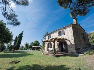 Borgo a Giovi Villa Sleeps 5 with Pool and Air Con - 5583287