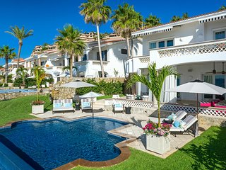 3 2 1 Beachfront Palmilla