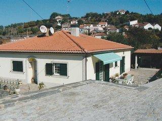 Maison casa da touca