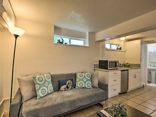 NEW! Honolulu Studio - Near Downtown & Waikiki!