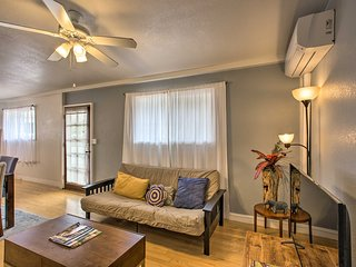 NEW! Central Honolulu Apt-Near Punchbowl & Waikiki