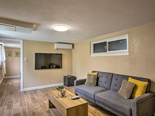 NEW! 10 Mins to Waikiki from this Honolulu Apt!