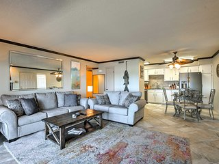 NEW Hot Springs Condo on Lake Hamilton - Boat Slip