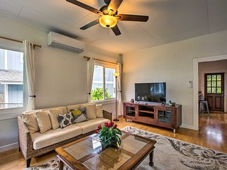 NEW! Beautiful Honolulu Apt - 10 Mins to Waikiki!