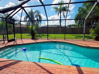 Villa Florida Flair -  Enjoy the feel of relaxation and coziness