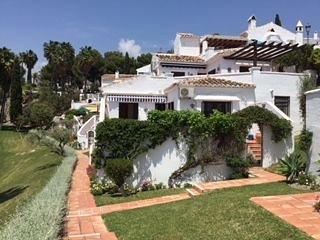 Baytree Villa Nerja