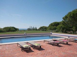 Paragon Silver Villa, Olhos de Agua, Algarve