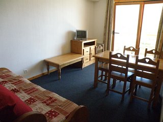 Cozy Apartment in Central Location | Relaxing Ski Holiday in Vaujany