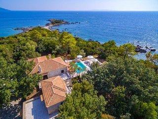 Exotic Villa Syvota