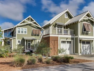 NEW LISTING! Spacious coastal getaway in prominent new development