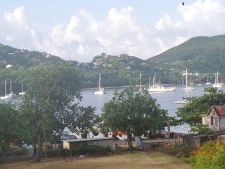 Bequia Bird House