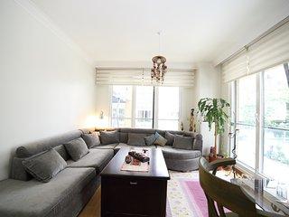 Exquisite Apartment in Caddebostan