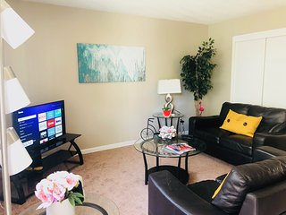 Cosy Berkeley Apartments | Close to UC Berkeley 208D
