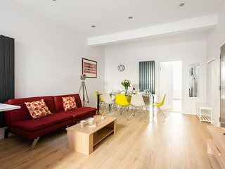 Platinum Apartments in West Ealing