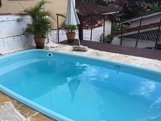 Ilha House Piscina
