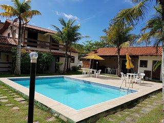 Búzios Casa Village das conchas, conforto, tranquilidade e praia!