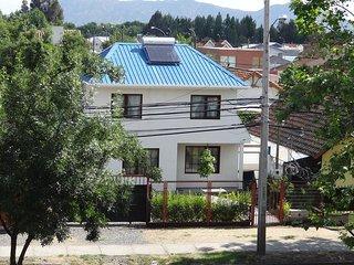 Casa amoblada, arriendo por dias, capacidad 6 personas, 3D, 4B wifi
