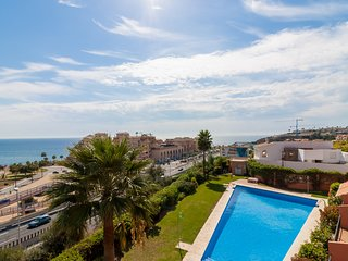 Playamar Apartment Fuengirola Canovas (VC)