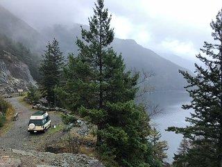 Vantastic Rentals Camper van rentals