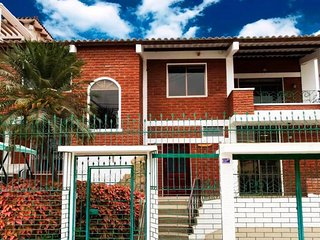 Casa Linda Manta Hospedaje