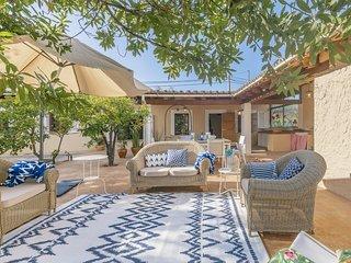 Villa Bunyola Tramuntana´s Sun