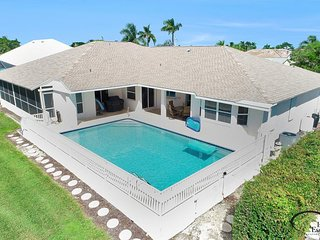 Nassau Rd. 616 Marco Island Vacation Rental
