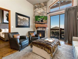 3901A Westgate at Canyons Ski Resort-Steps to the Lifts-Pool, Fitness & More!