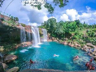 Krang Shuri Adventure Tours