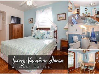Jan Specials! 'Sweet Retreat' - Luxury Home - 2BR/2BA