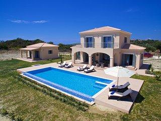 Villa Aglaia