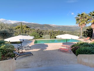 Stunning villa in Campanet, ideal for families