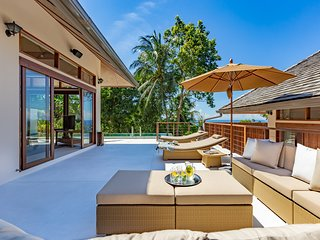 Thai Villa at Aspire Villas, Koh Phangan