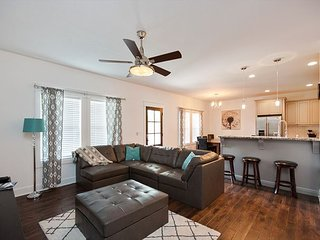4BR, 3BA Brand New Nashville House Near Downtown, Airport, Shopping, & Zoo