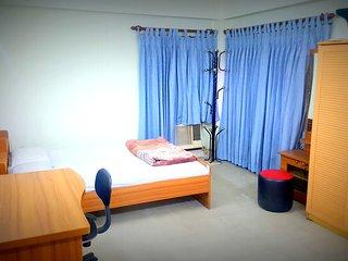 Sundry Condominium #G1