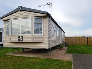 Davros - Church Farm Holiday Homes